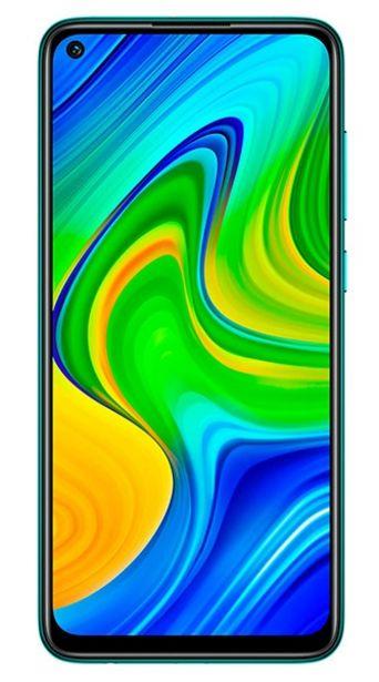 Oferta de Xiaomi Redmi Note 9 por $6139