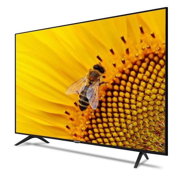 Oferta de Pantalla LED Hisense 50 Pulgadas 4K Smart TV Ultra HD 50H6F: por $17269