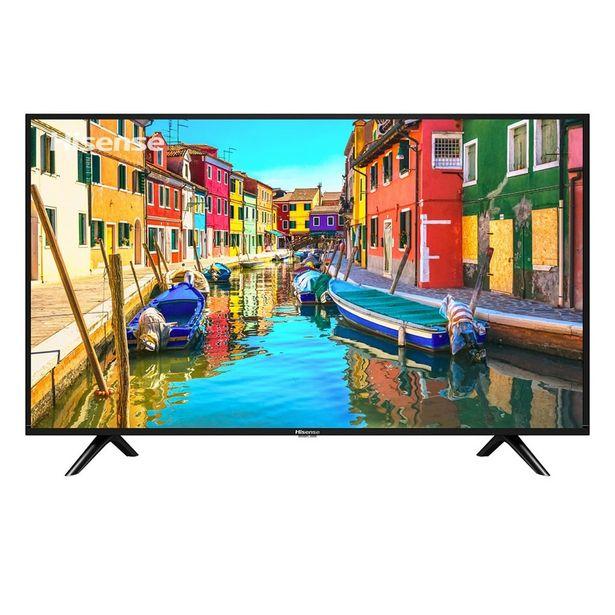 "Oferta de Pantalla Hisense 32""Smart HD: por $4300"