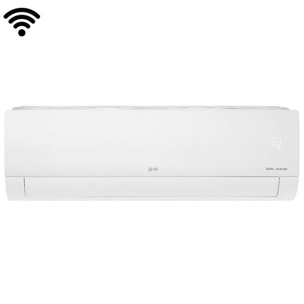 Oferta de Minisplit LG Inverter 2 Ton C/C: por $23499