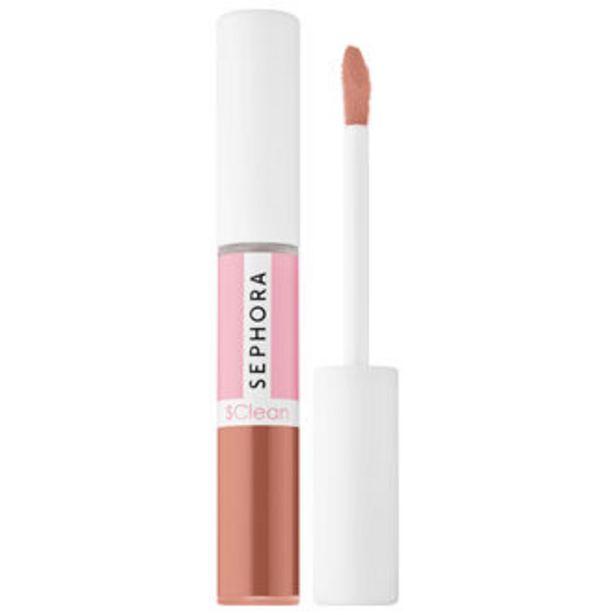 Oferta de Clean Liquid Lip Mousse por $330