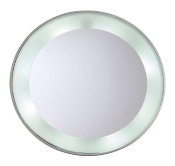 Oferta de LED 15X MINI MIRROR (ESPEJO MINI CON LED) por $700