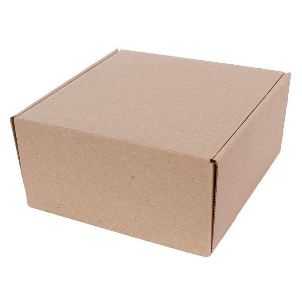 Oferta de  Caja De Cartón 10x20x20cm 1pz por $29.1