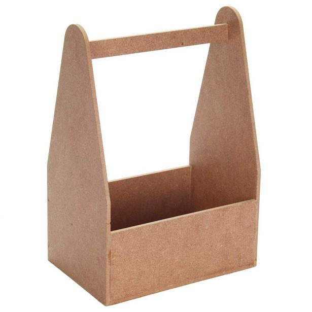 Oferta de  Caja De Herramientas 30x20.5x14cm 1pz por $100.7