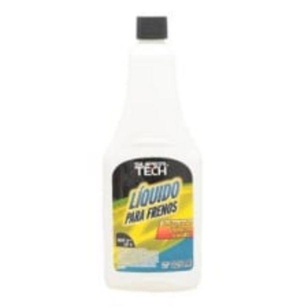Oferta de Líquido para frenos Super Tech 325 ml por $28
