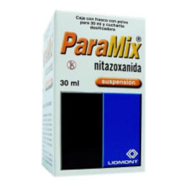 Oferta de ParaMix suspensión 30 ml por $133