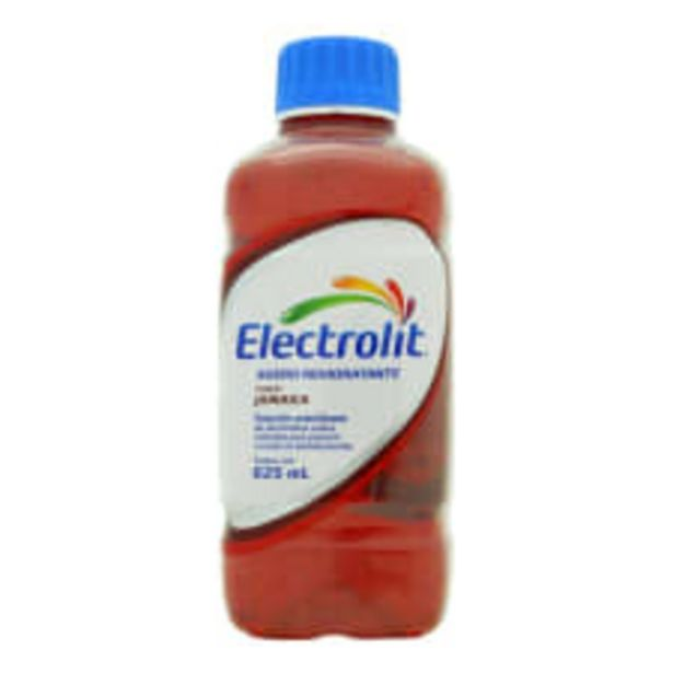 Oferta de Suero rehidratante Electrolit jamaica 625 ml por $19.9