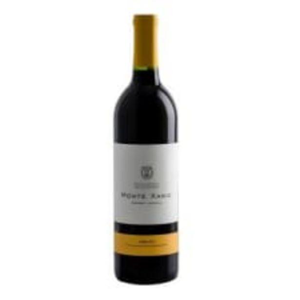Oferta de Vino tinto Monte Xanic merlot 750 ml por $585