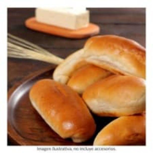 Oferta de Pan para hot dog 300 g por $18.5