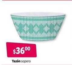 Oferta de Tazón por $36