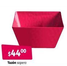 Oferta de Tazón por $44