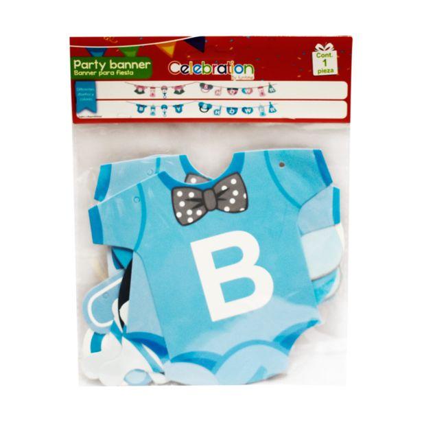 Oferta de Banner de Baby Shower por $19.99