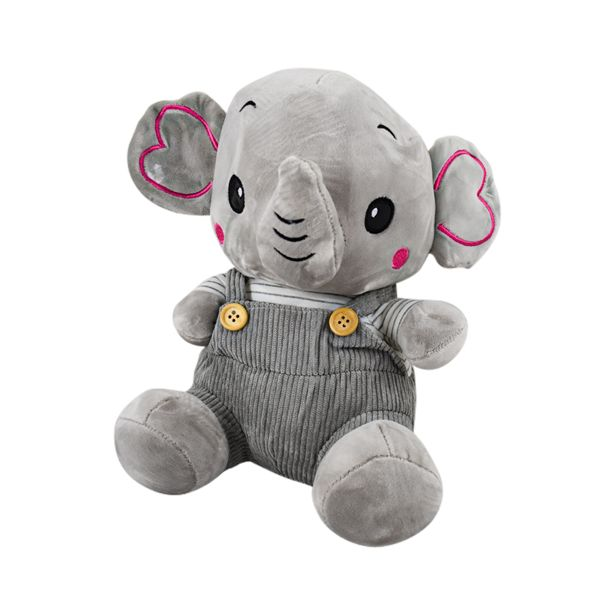 Oferta de Peluche Elefante Grey por $99.99