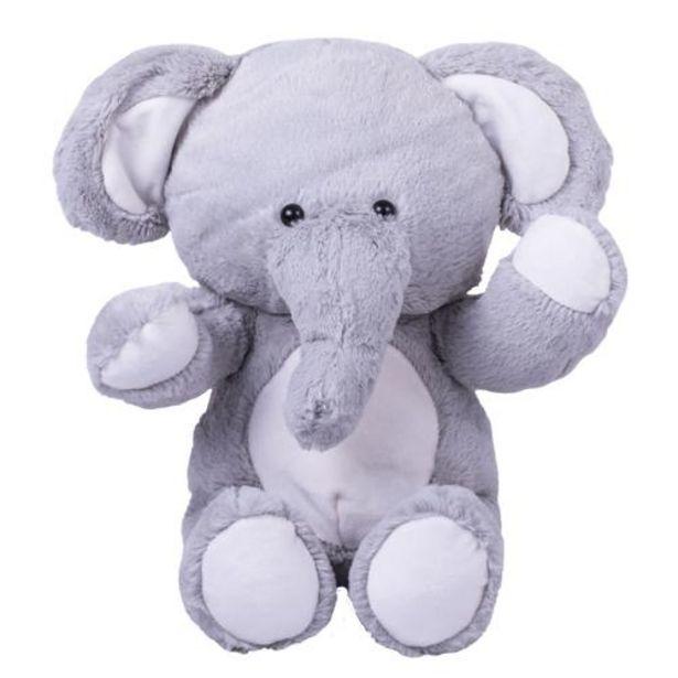 Oferta de Peluche Elefante Otto por $129.99
