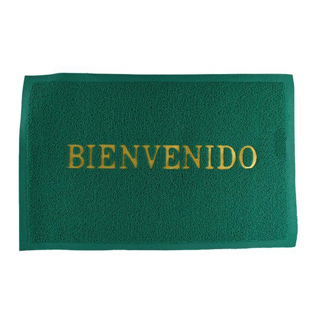 Oferta de Tapete Bienvenido por $49.99