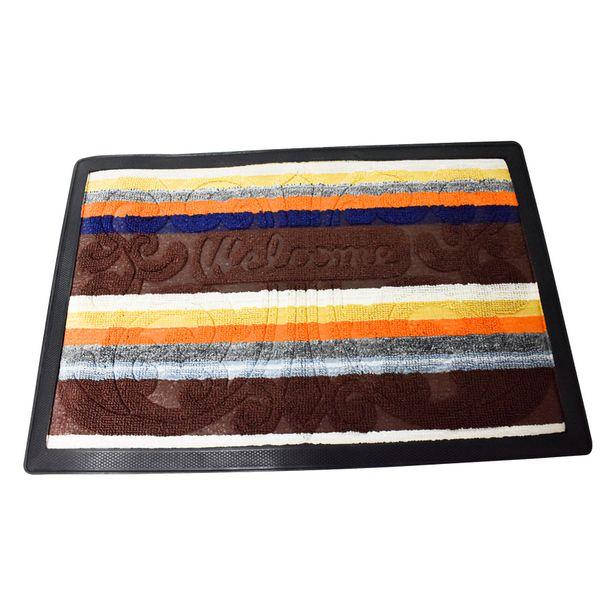 Oferta de Tapete Colores 39 x 59cm por $69.99