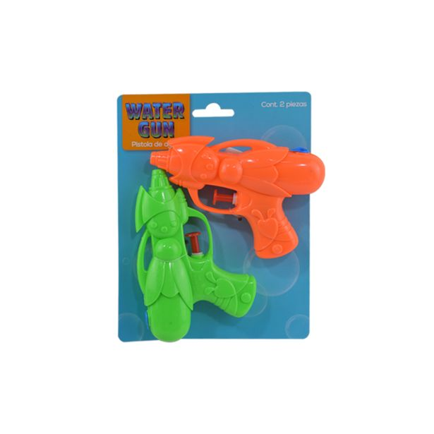 Oferta de Set de 2 Pistolas de Agua por $19.99