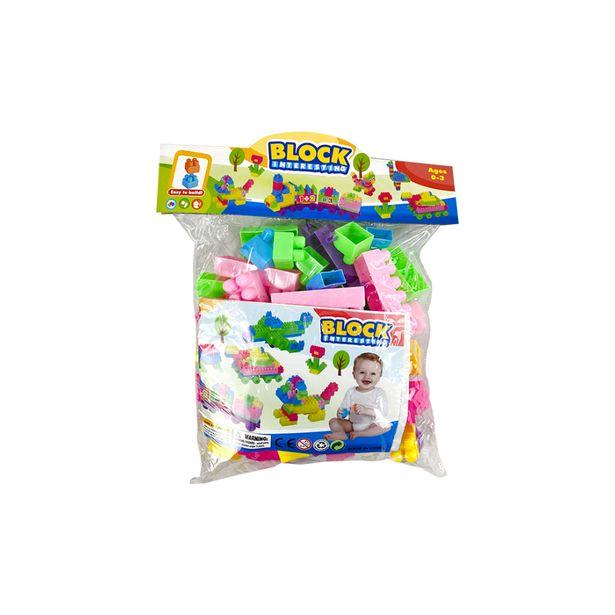 Oferta de Set de Bloques tipo Lego por $39.99