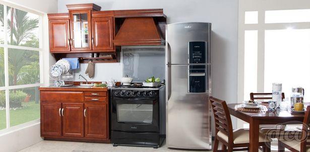 Oferta de Cocina 2.00 Metros Victoria por $16499