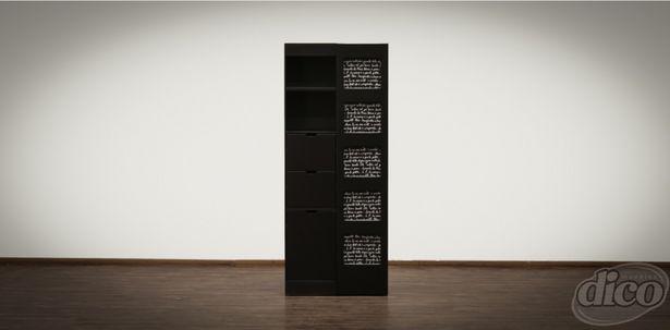 Oferta de Armario Zapatero Picasso por $5999