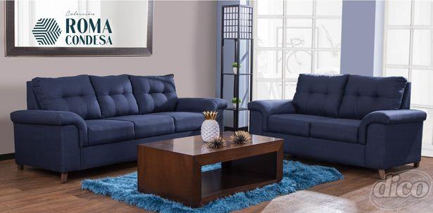 Oferta de Sala Uma Azul por $11998