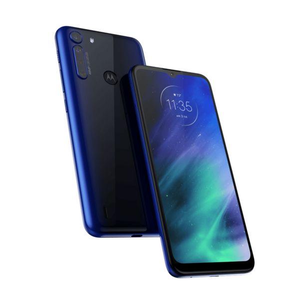 Oferta de Motorola One Fusion por $4999