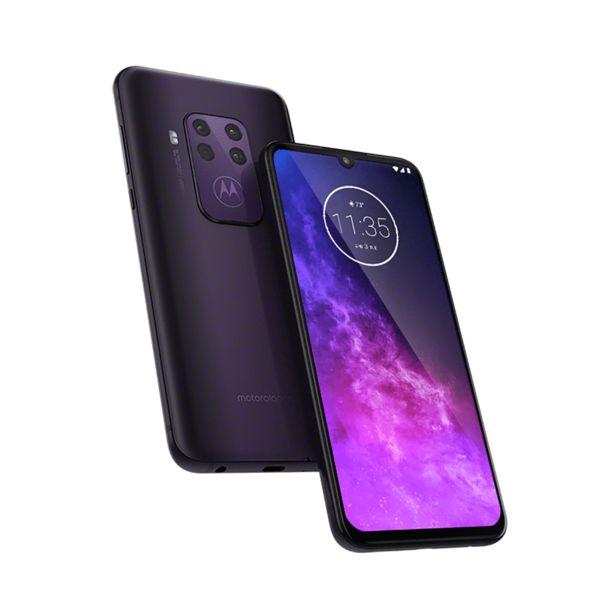 Oferta de Motorola One Zoom por $7999