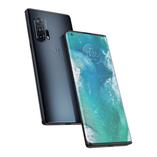 Oferta de Motorola Edge Plus por $15999