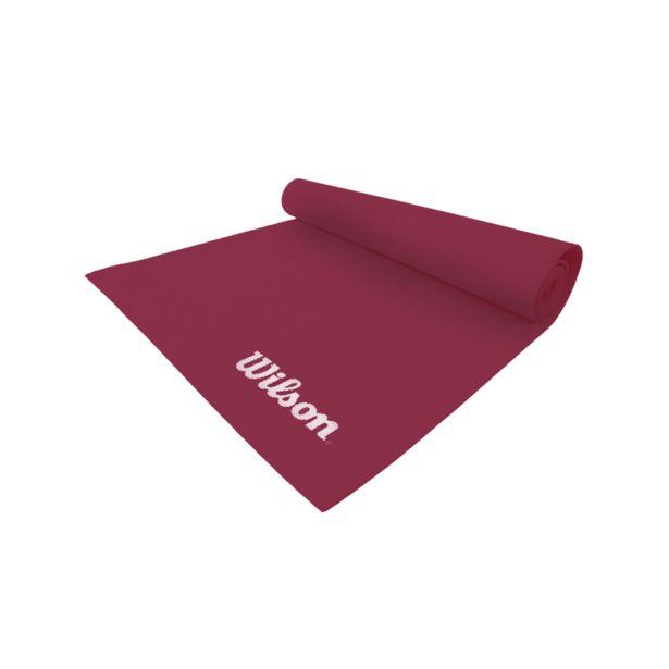 Oferta de New Tapete Wilson Yoga 6mm por $258.72
