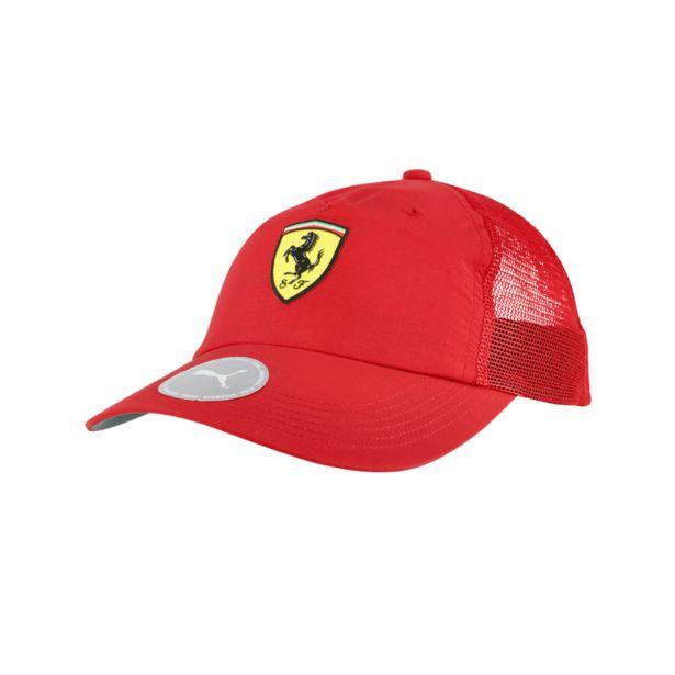 Oferta de New Gorra Puma Casual Scuderia Ferrari por $419.44