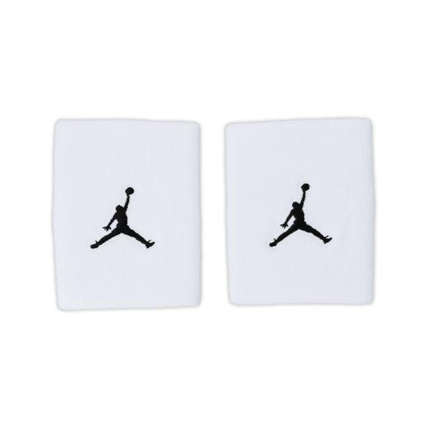 Oferta de New Muñequeras Jordan Basquetbol Jumpman por $262.64