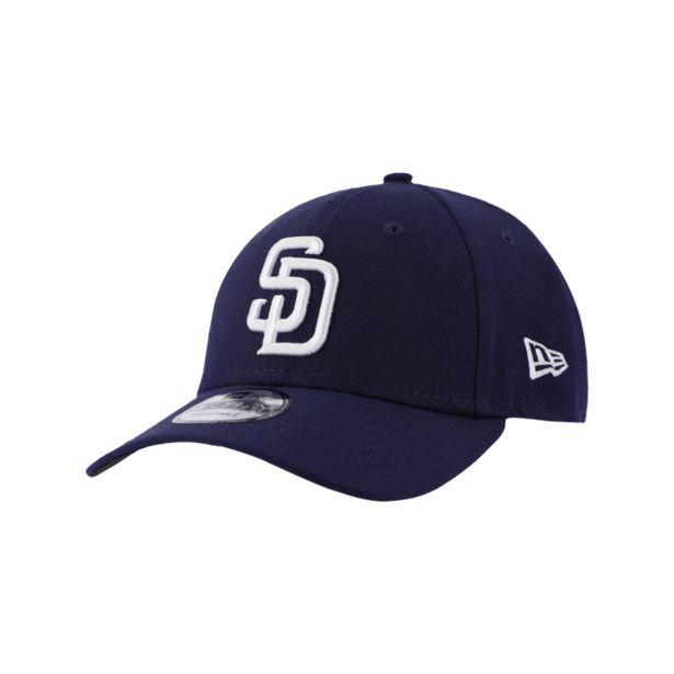 Oferta de New Gorra New Era MLB 9FORTY San Diego Padres por $274.5