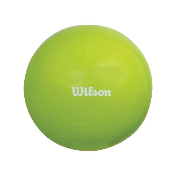 Oferta de New Pelota Wilson Fitness 65 cm por $229.92