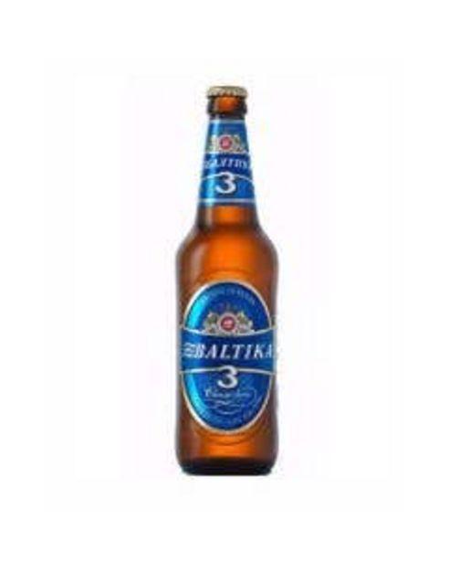 Oferta de Cerveza Baltika 3 - 450 ml por $67