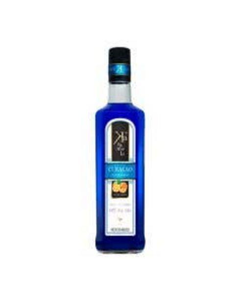 Oferta de Licor Karamelo Curacao - 750 ml por $162