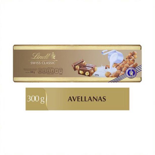 Oferta de Chocolate Lindt Swiss Classic - 300g por $212