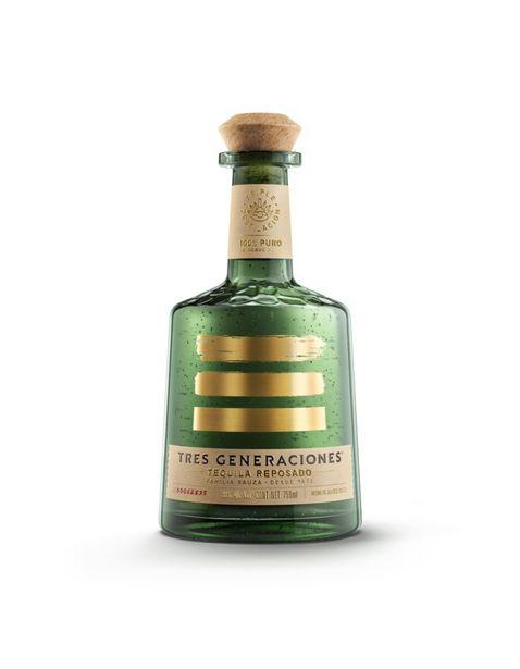 Oferta de Tequila Tres Generaciones Reposado - 750 ml por $431.4