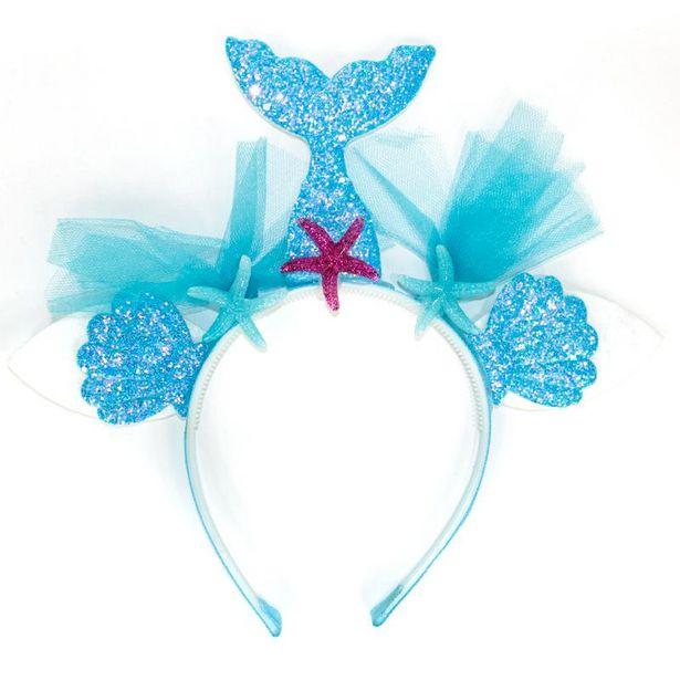 Oferta de Diadema de Sirena para Fiesta por $49.99