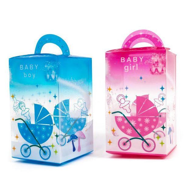 Oferta de Caja de Acetato Baby por $19.99