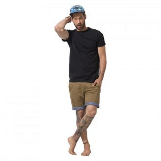Oferta de PLAYERA CASUAL NEXT & CO 5149 por $64