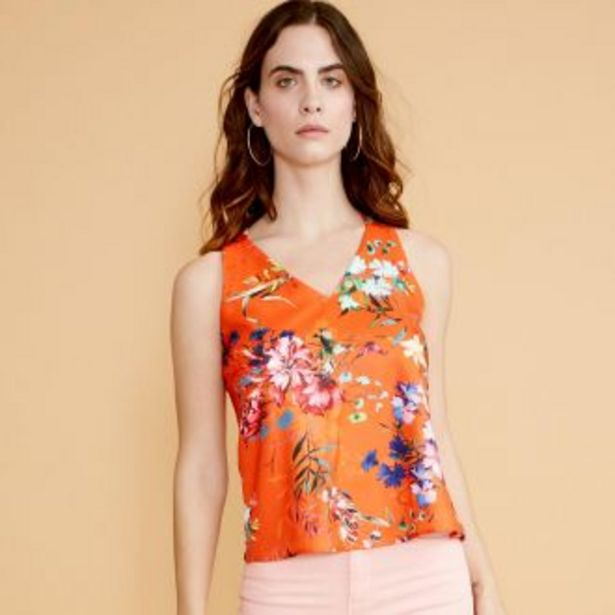 Oferta de BLUSA CASUAL HOLLY LAND Y470 por $155