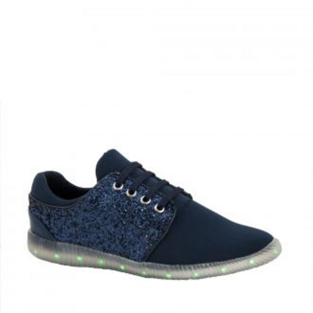 Oferta de TENIS CASUAL URBAN SHOES S522 por $324