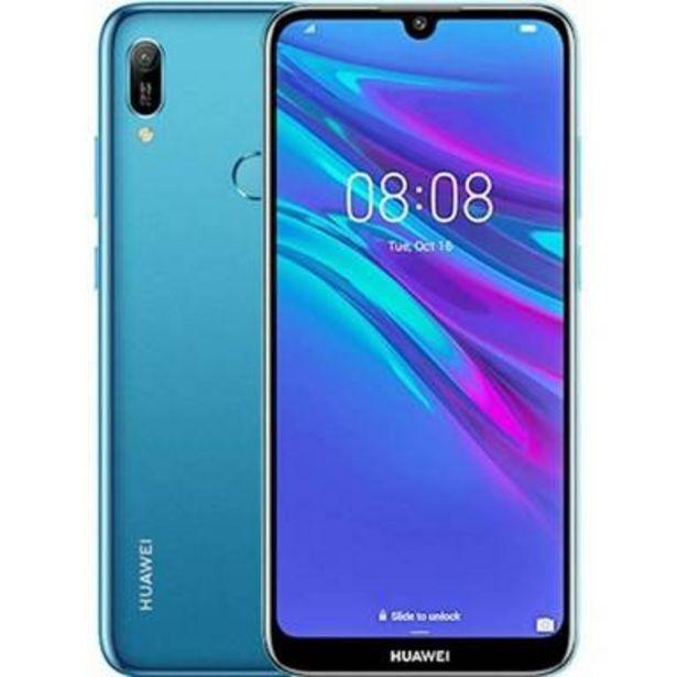 Oferta de Huawei y6 2019 2gb ram 32gb rom por $3200
