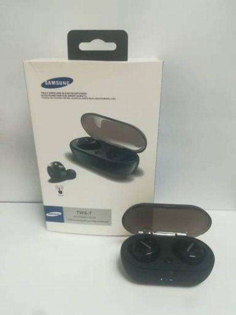Oferta de Audífonos Tipo Samsung Tws-7 por $450