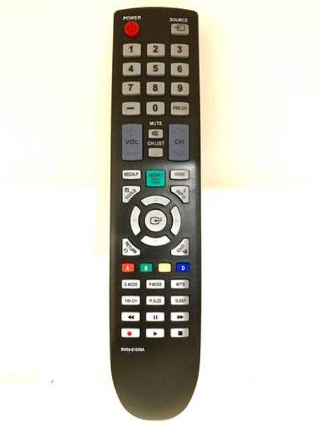 Oferta de CONTROL REMOTO TV PANTALLA SAMSUNG BN59-01009A por $139