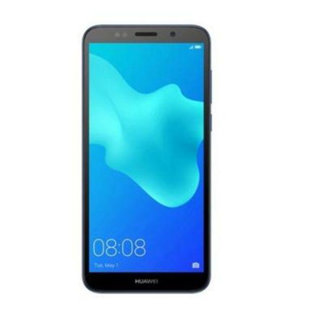 Oferta de Huawei Y5 Neo por $2020