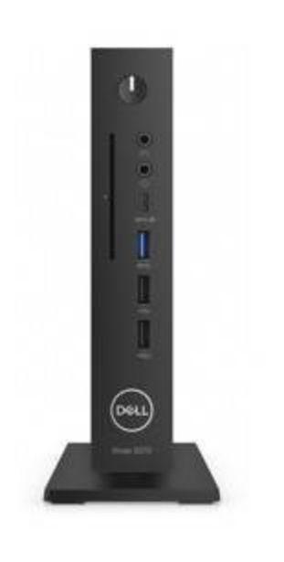 Oferta de Mini PC Dell Wyse 5070 Thin Client – Intel Celeron J4105 – 8GB – 256SSD W10Pro por $7100