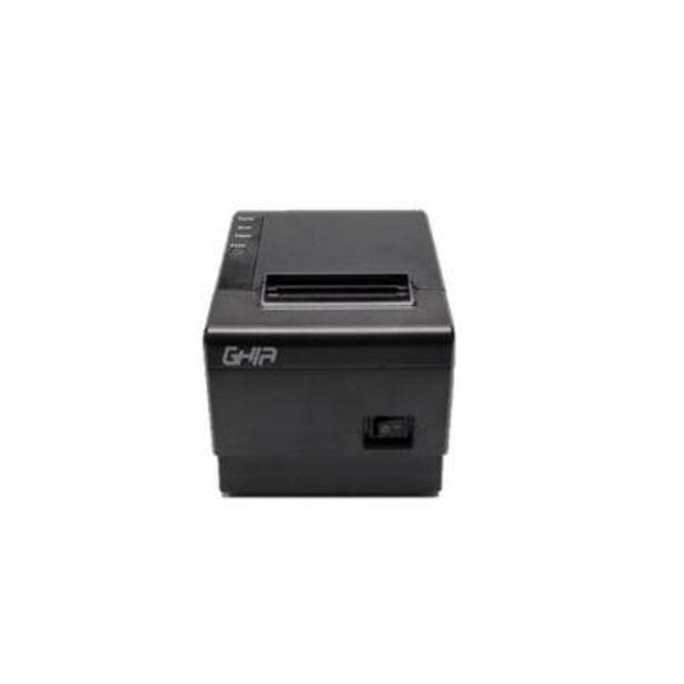 Oferta de Miniprinter termica GHIA negra 58MM USB autocorte por $1561