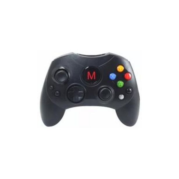 Oferta de Control Alámbrico Xbox Primera Generación por $162