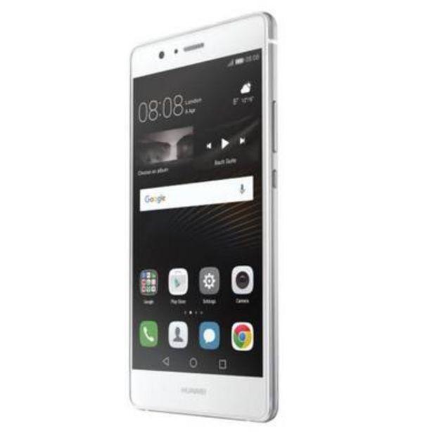 Oferta de Huawei P9 Lite por $2999
